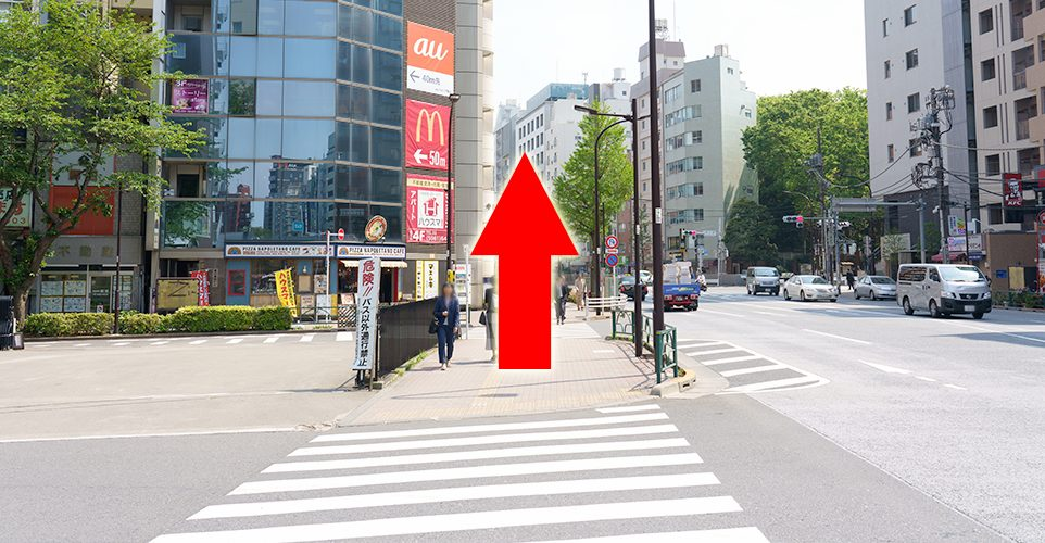 アクセス経路5